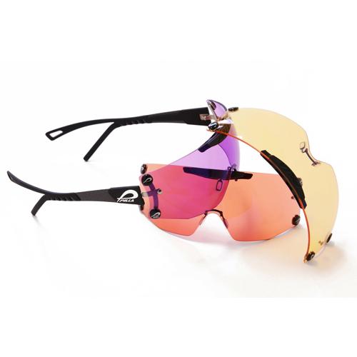 Pilla Outlaw X7 Lens Kits
